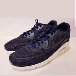 quality design 7e3fd b61fc Nike Shoes - NIKE AIR MAX 90 ULTRA 2.0 BR MIDNIGHT NAVY Sneaker